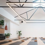 Jordan Ralph Design looks to yoga poses for the design of Dublin's The Space Between
