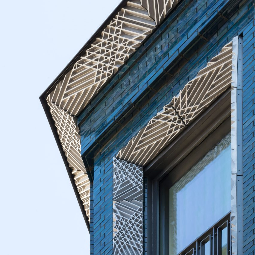 Top architecture and design jobs: Graphic designer at Stiff + Trevillion in London, UK