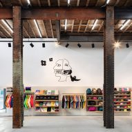 Supreme San Francisco by Brinkworth and Wilson Brothers
