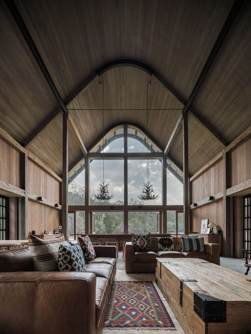 The Barn by Paul Uhlmann Architects