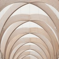 Make Architects completes dramatic arched link for Chadstone shopping centre