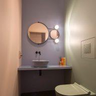 Rylett House by Studio 30 Architects