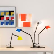 Competition: win a Tolomeo desk lamp by Artemide
