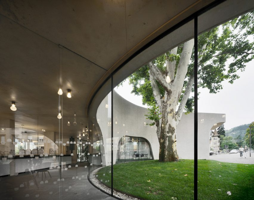 TreeHugger by MoDus Architects