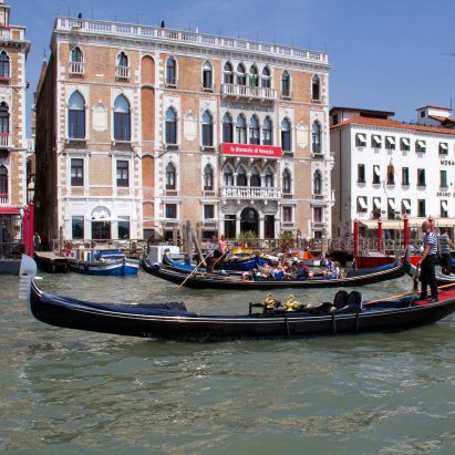 Venice Architecture Biennale to go ahead as planned despite coronavirus outbreak
