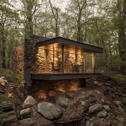 Writer's Studio by Eric J. Smith