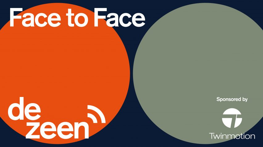 Face to Face podcast by Dezeen
