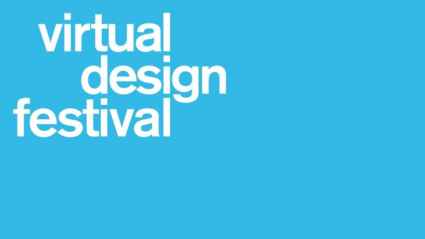 Virtual Design Festival by Dezeen