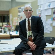 Aaron Betsky named director of Virginia Tech School of Architecture and Design