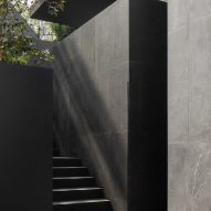 AdH House by Francesc Rife Studio