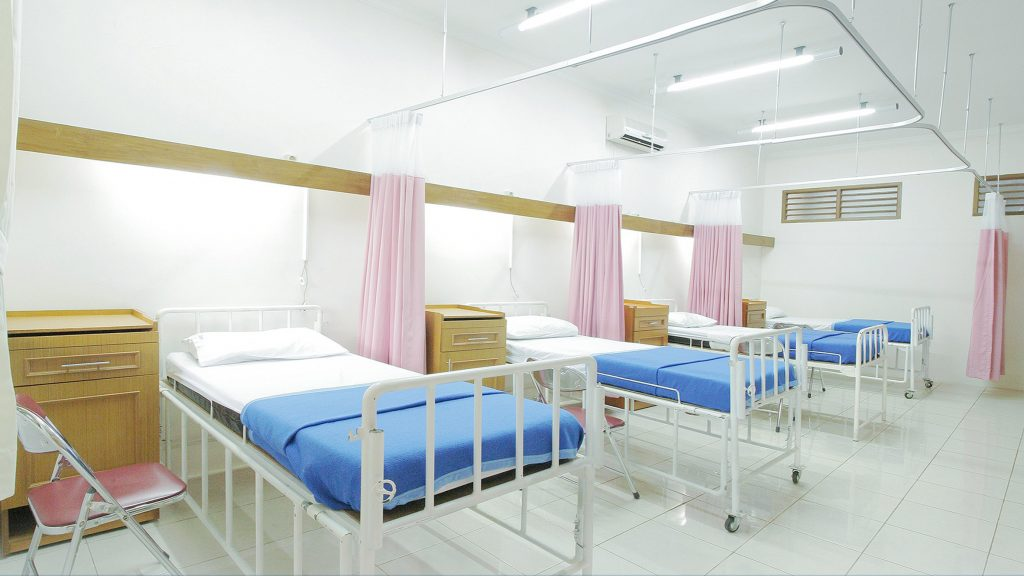 AIA task force offers advice on converting buildings into healthcare facilities