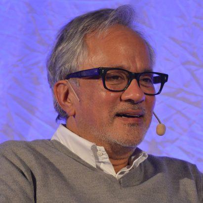 Anish Kapoor will unveil his Vantablack art at the Venice Architecture Biennale 2020