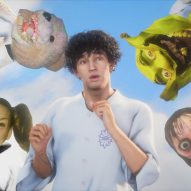 "Ben Ditto examines ""underbelly"" of the internet for The 1975 music video"