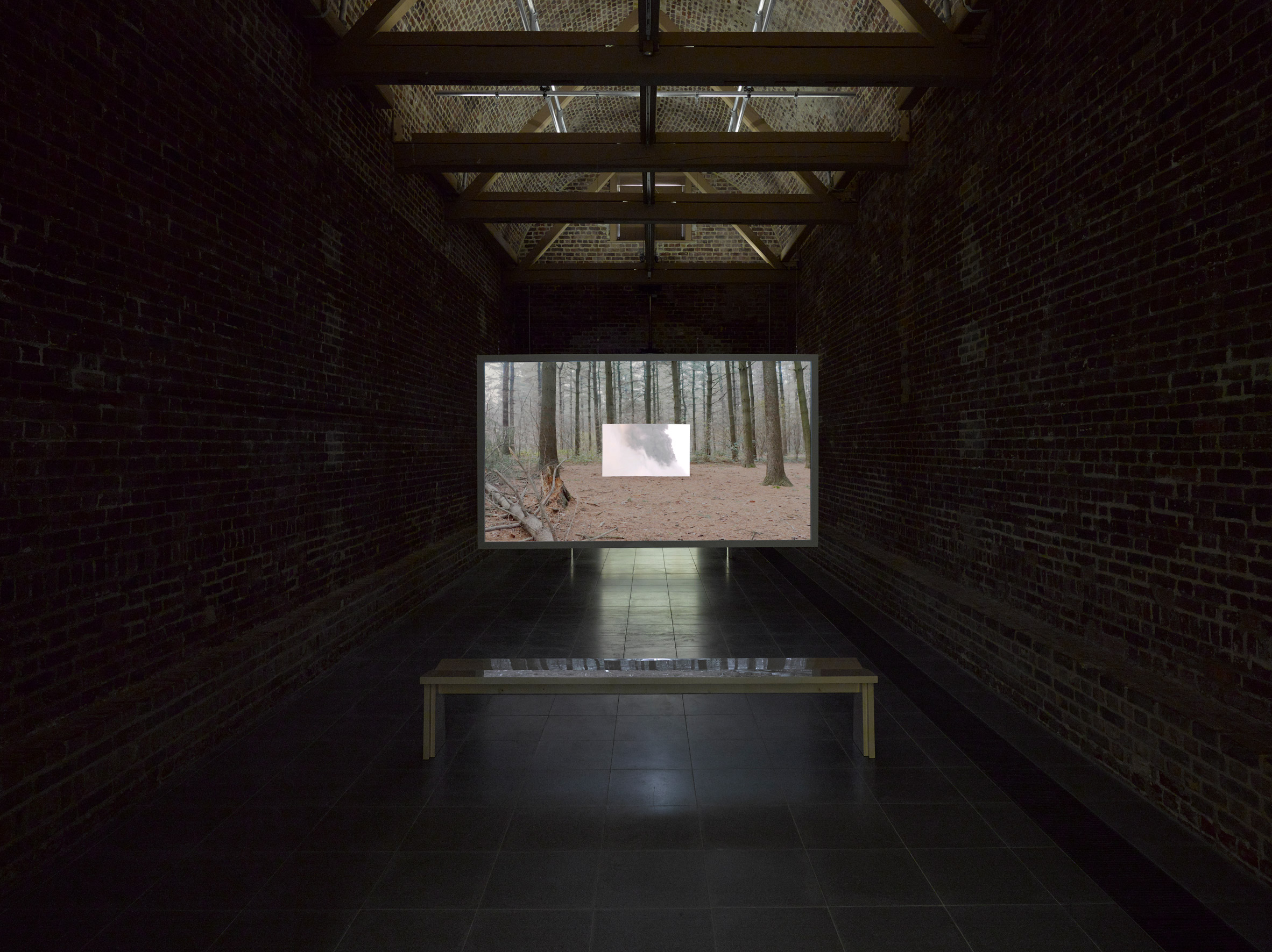 Cambio by Formafantasma at the Serpentine Sackler Gallery