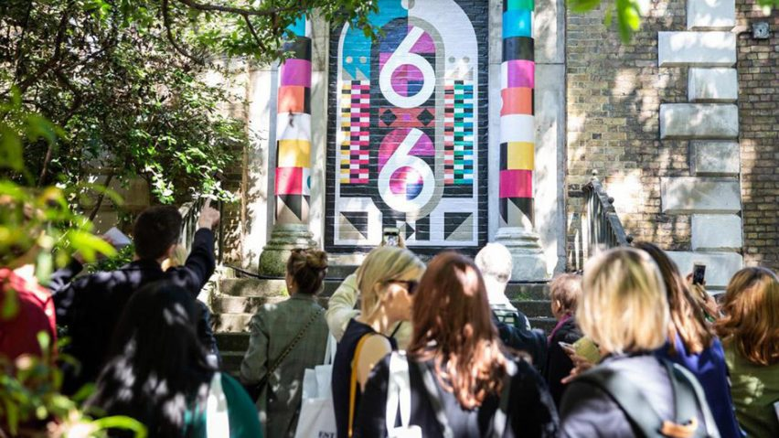 Clerkenwell Design Week postponed