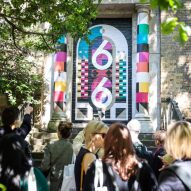 Clerkenwell Design Week postponed due to coronavirus outbreak