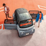 Citroën rolls out subscription car that doesn't require a driving license