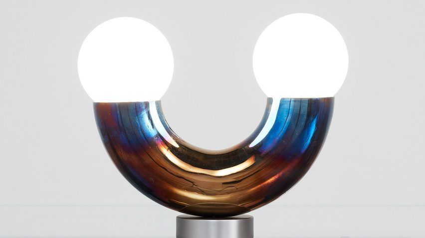 Nine playful lighting designs from the 2020 Collectible fair