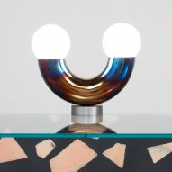 Nine playful lighting designs from Collectible 2020
