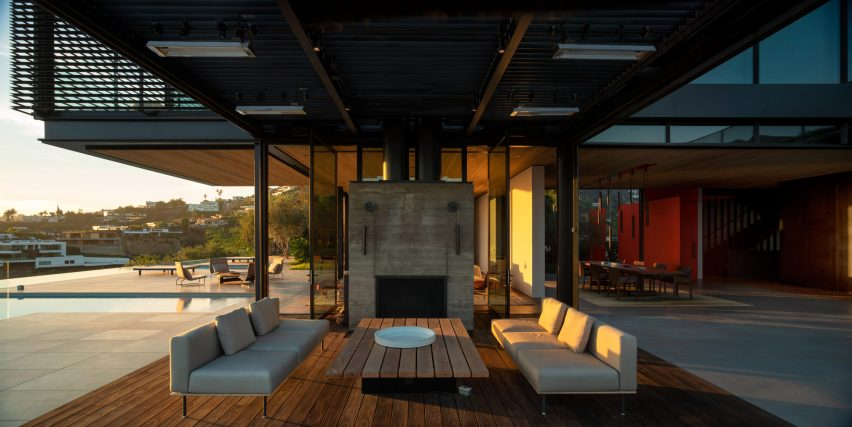 Collywood House by Olson Kundig