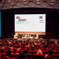 Watch the video of our future cities panel discussion at Dezeen Day