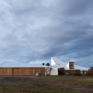 Estancia Morro Chico by RDR Architectes