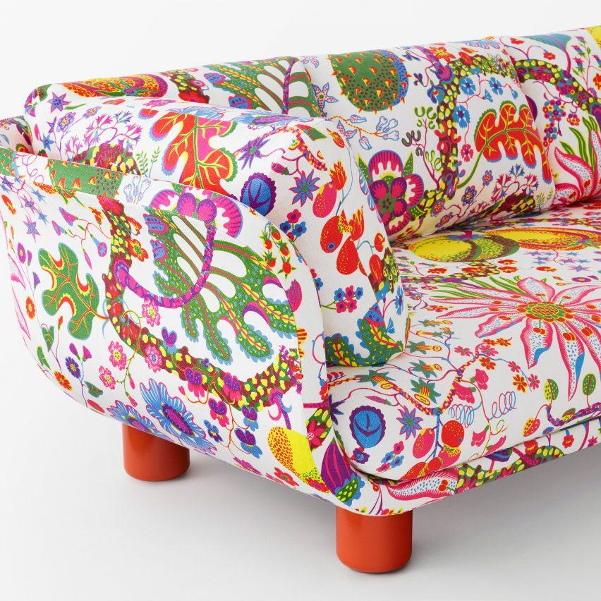 Femna sofa by TAF