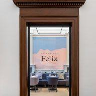 Felix Meritis building by i29