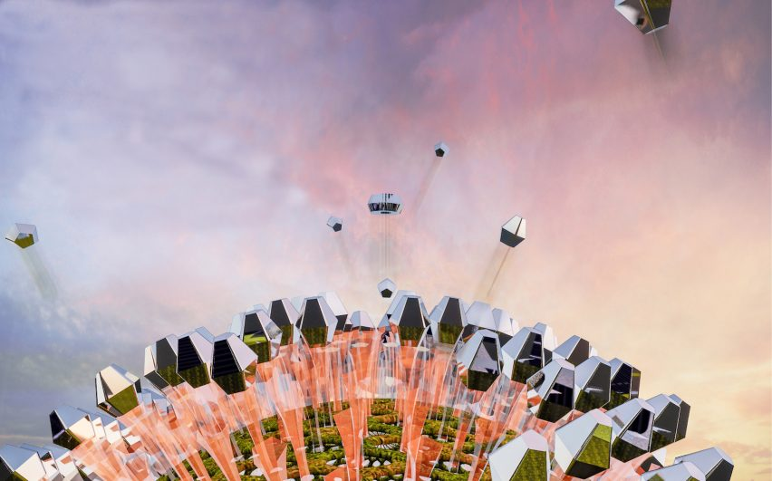 Fentress Architects launches 2020 competition to design airport of the future