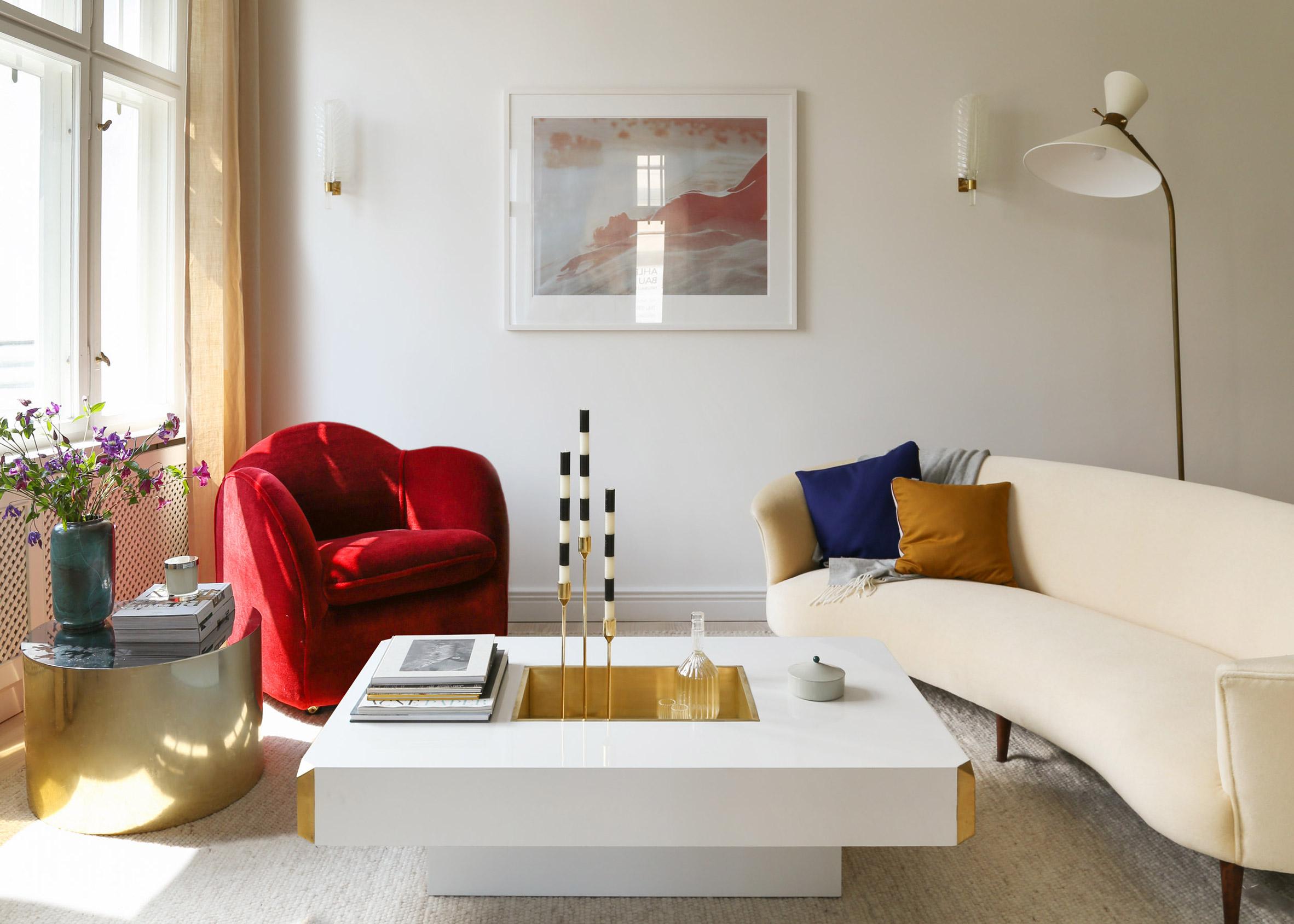 Glogauer Apartment by White Arrow