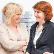 Yvonne Farrell and Shelley McNamara win Pritzker Architecture Prize 2020