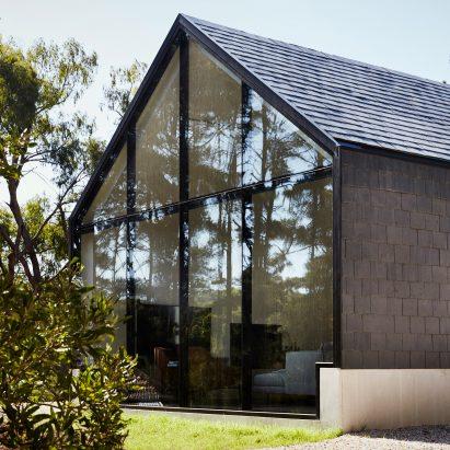 Hepburn Springs House by Telha Clarke