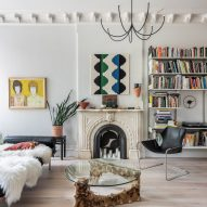 Get cosy with our living room Pinterest board