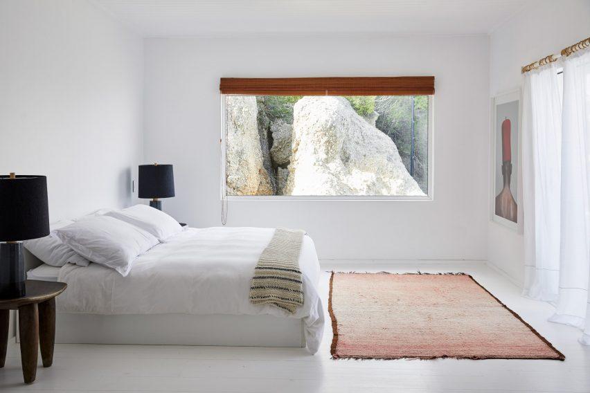 Icaria House by Antonio Zaninovic Architecture Studio