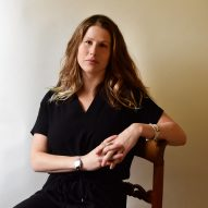 "Urban planning is ""really very biased against women"" says Caroline Criado Perez"