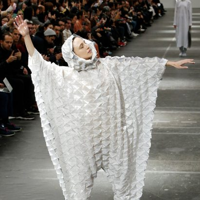 Paris Fashion Week News And Highlights Dezeen