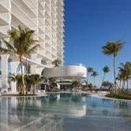 Five Miami towers by Zaha Hadid, OMA, BIG and more