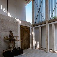 K Residence by Matra Architects