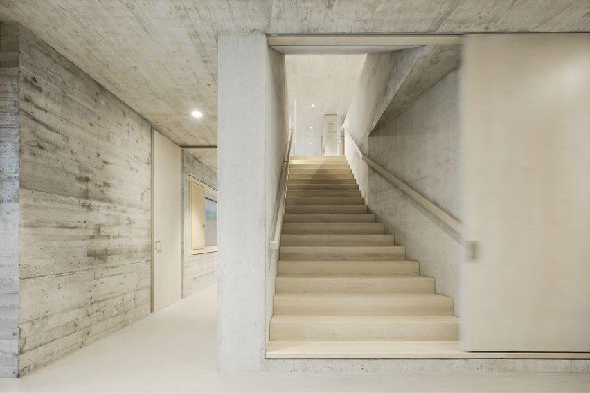 Kressbronn Library by Steimle Architekten