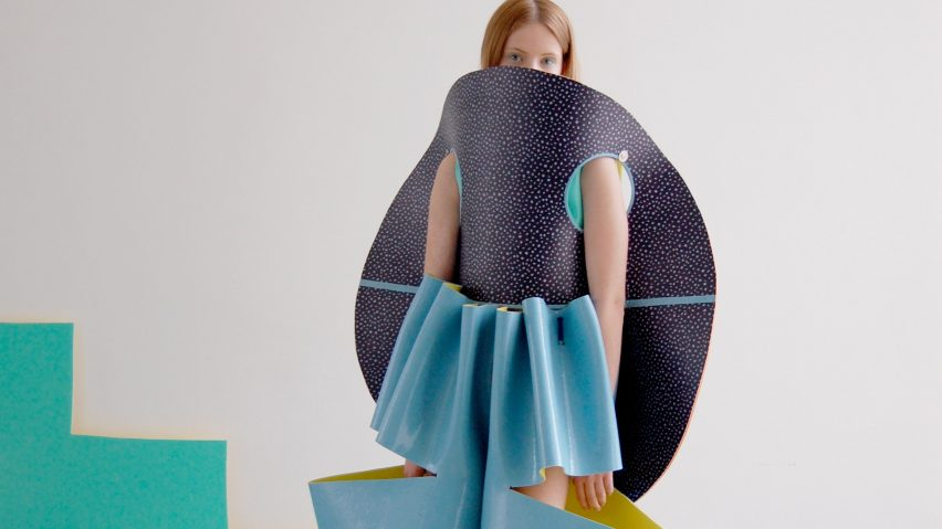 Five projects that use latex in unexpected ways