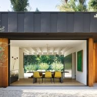 Assembledge+ founder designs Laurel Hills Residence in Los Angeles for himself