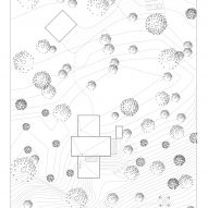 Lawless by Searl Lamaster Howe Architects Site Plan