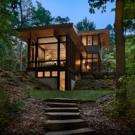 Lawless by Searl Lamaster Howe Architects