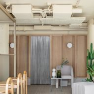Grzywinski+Pons turns 1970s office block into Locke at Broken Wharf hotel
