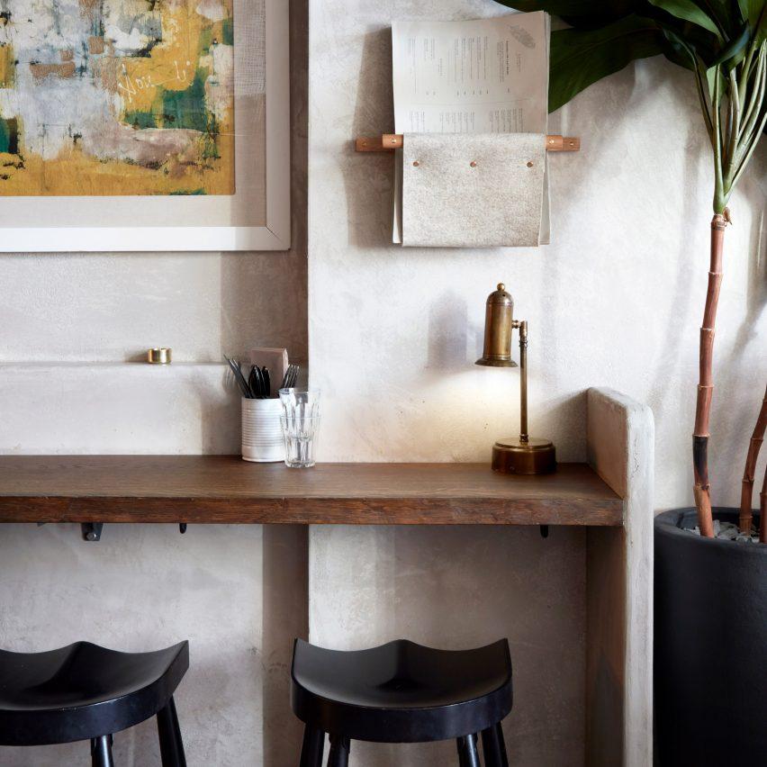 London restaurants: Kolamba