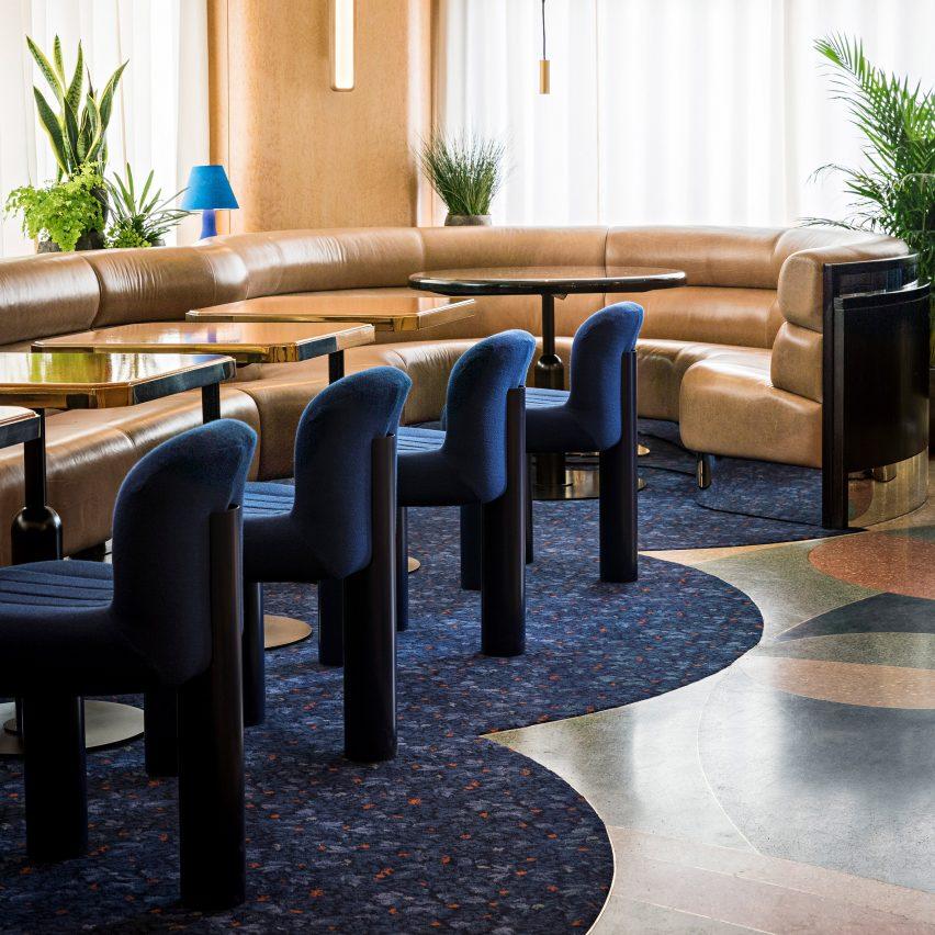 London restaurants: Folie by Studio Ko