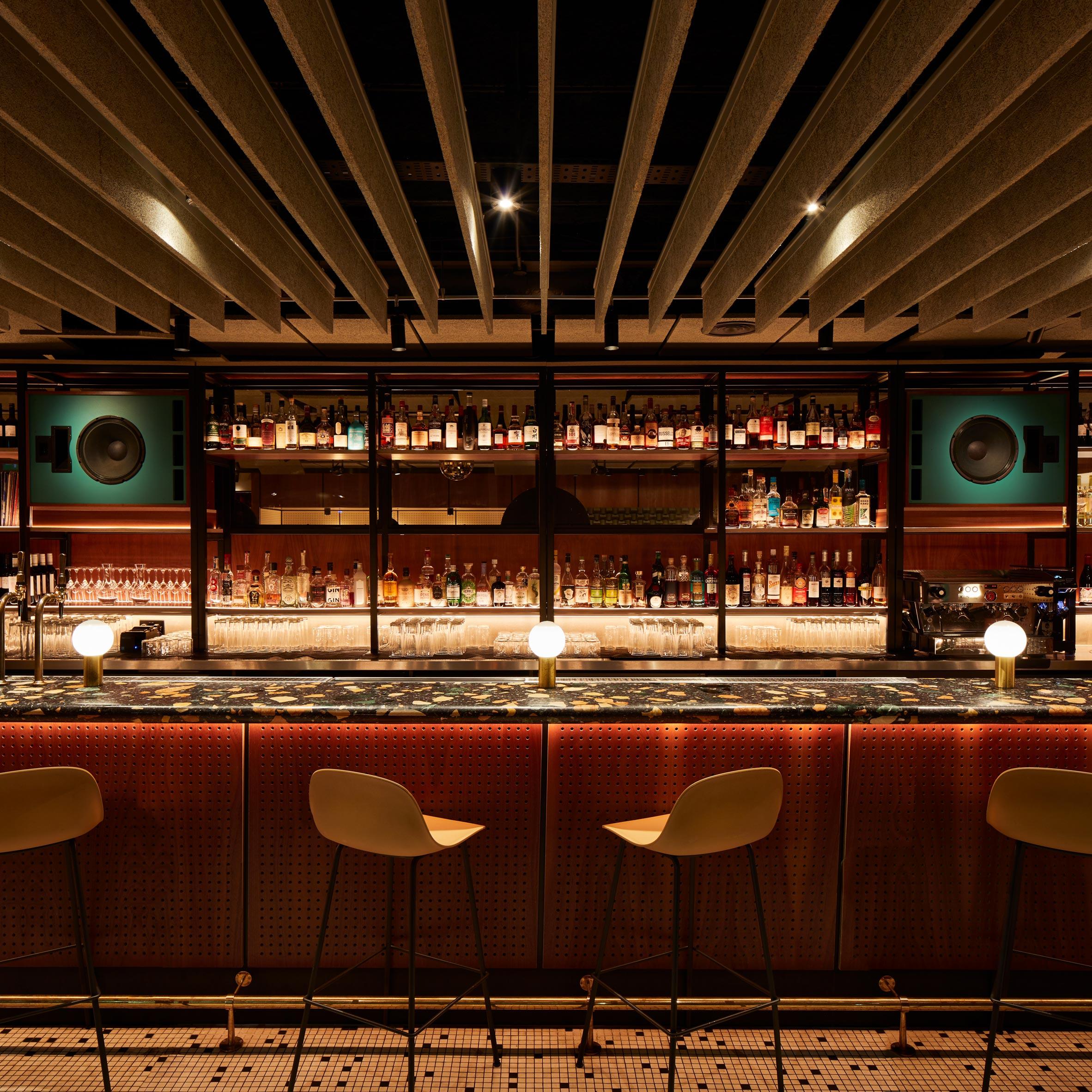 London restaurants: Spiritland Royal Festival Hall