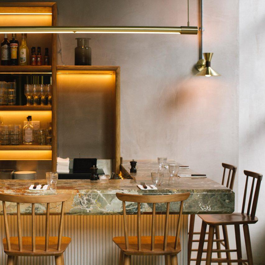 London restaurants: Padella Shoreditch