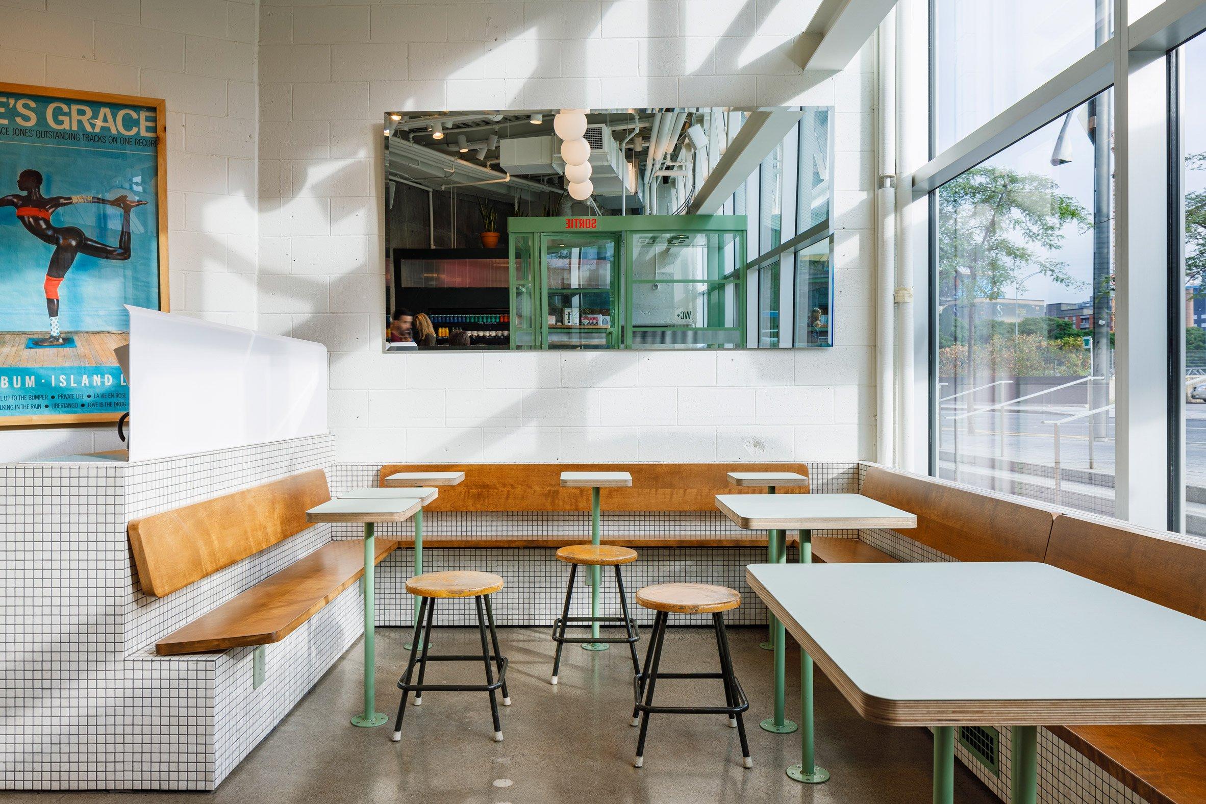 Melk Cafe by La Firme