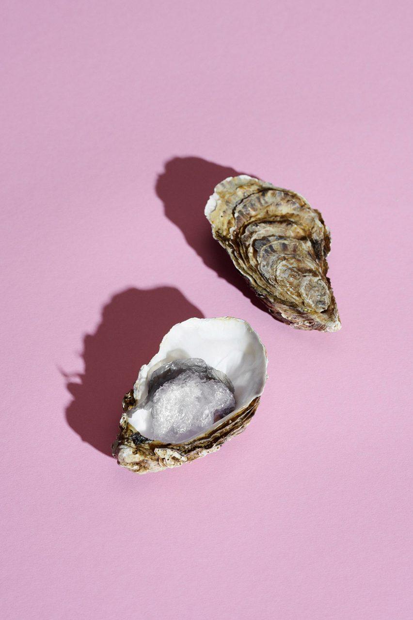 Sweet Sneak Studio's photo series shines light on microplastics in food